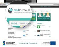 Medmemo.pl, internetowa rejestracja dla pacjentów