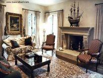 Mieszkanie w stylu retro – komfort i elegancja