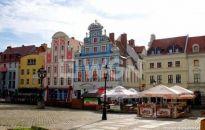 WGN sprzedaje kamienicę w Szczecinie za 2,2 mln PLN