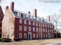 Niebotyczna darowizna dla Harvardu