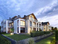 Mieszkania Hortus Apartments w Krakowie