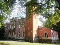 WGN wyłącznym agentem sprzedaży pałacu z XIX w. w Suliszewie