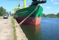 Teren nabrzeża portowego w Szczecinie na sprzedaż za 13,9 mln PLN