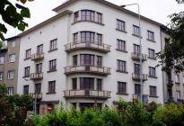 WGN wyłącznym agentem sprzedaży kamienicy w Krakowie