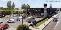 Inwestycja handlowa - Hynka 65