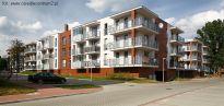Apartamenty z dopłatą MDM w Łodzi