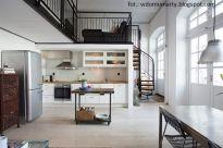 Małe mieszkanie a antresola - czy to zawsze dobre rozwiązanie?