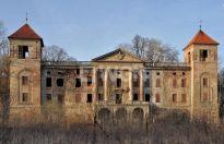 Pałac do remontu na Dolnym Śląsku za 2,1 mln PLN