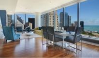 APARTAMENT, USA, Chicago, E MONROE ST, 4.4 mln USD