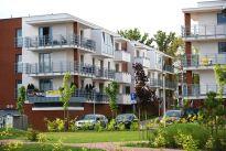 Mieszkania z dopłatą MDM w Łodzi