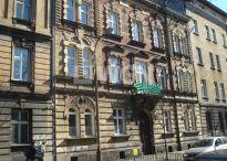 WGN sprzedaje kamienicę w centrum Krakowa za 2,9 mln PLN
