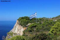 Spadki na greckiej giełdzie