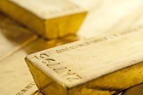 Brak entuzjazmu na rynku złota