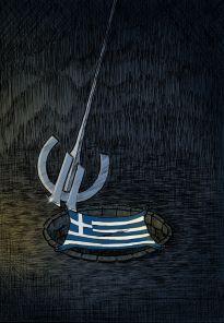 Grecja pobudzi popyt na złoto w Europie