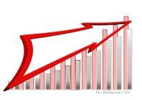 Finansowa prognoza kursu franka