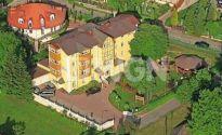 WGN wyłącznym agentem sprzedaży pensjonatu Panorama w Polanicy Zdrój