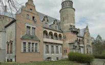 WGN sprzedaje pałac w Roszkowicach, woj. opolskim