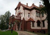 WGN sprzedaje zabytkowy dworek w Dzierżoniowie za 5,9 mln PLN