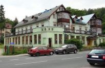 WGN wyłącznym agentem w sprzedaży hotelu w centrum Karpacza