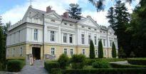 WGN sprzedaje pałac w woj., pomorskim za 7,9 mln PLN