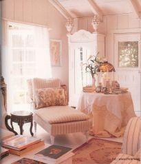 Pastelowe wnętrza - co zrobić, aby nasze mieszkanie było subtelne, ale nie nudne?