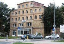 WGN sprzedaje budynek usługowo- handlowy w Słupsku za 3,025 mln PLN