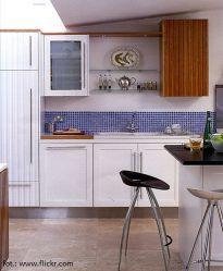 Mieszkania z małą kuchnią - jak nadać im większej przestrzeni i użyteczności?