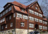 WGN sprzedaje pensjonat w Dusznikach Zdroju za 2,6 mln PLN