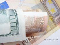 Rynek finansowy: Euro w dół
