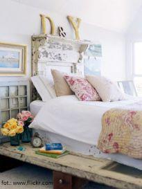 Shabby Chic - nowy pomysł na modne mieszkania
