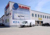 WGN sprzedaje obiekt usługowy w Sieradzu za 3,8 mln PLN