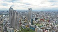 Wzrost PKB w Japonii