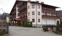 WGN wyłącznym agentem sprzedaży 4 gwiazdkowego hotelu Alpejskiego w Karpaczu
