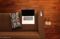 Małe mieszkanie - jak urządzić pokój dziecięcy i pracownię w jednym?