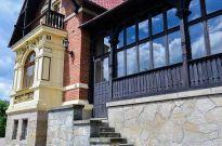 Sprzedają zabytkowy pensjonat w Długopolu Zdrój