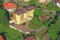 Wyłącznym agentem sprzedaży pensjonatu w Polanicy – Zdroju został WGN