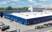 Za 20 mln sprzedają Centrum Logistyczno – Produkcyjne w Trzebini...