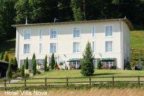Wyłącznym agentem sprzedaży hotelu Villa Nova w Karkonoszach została wybrana firma WGN