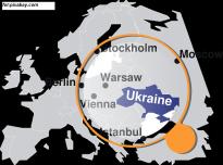 Ukraina otrzyma kolejny kredyt
