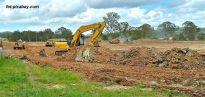 Ożywienie sektora budowlanego