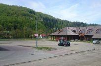 Sprzedaż terenu inwestycyjnego w Wiśle przy autostradzie
