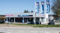 WGN wyłącznym agentem sprzedaży obiektu handl.-usług. w Wałbrzychu za 2,6 mln PLN