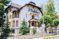WGN sprzedaje pensjonat w Kudowie Zdrój za 3,1 mln PLN