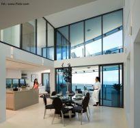 Mieszkanie w nadmorskim stylu