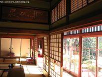 Mieszkanie w stylu japońskim
