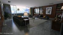 Apartamenty ze szkła - szykowne wnętrza z widokiem na przyrodę