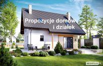 Dedykowane projekty domów na różne działki