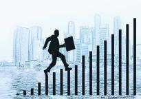 Kredyty - firmy coraz chętniej po nie sięgają