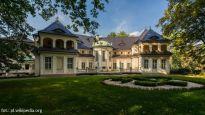 Luksusowe mieszkania niczym pałace