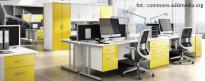 Lokale biurowe w nowoczesnym stylu